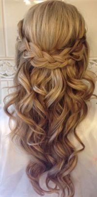 Top 25+ best Wedding hairstyles ideas on Pinterest ...