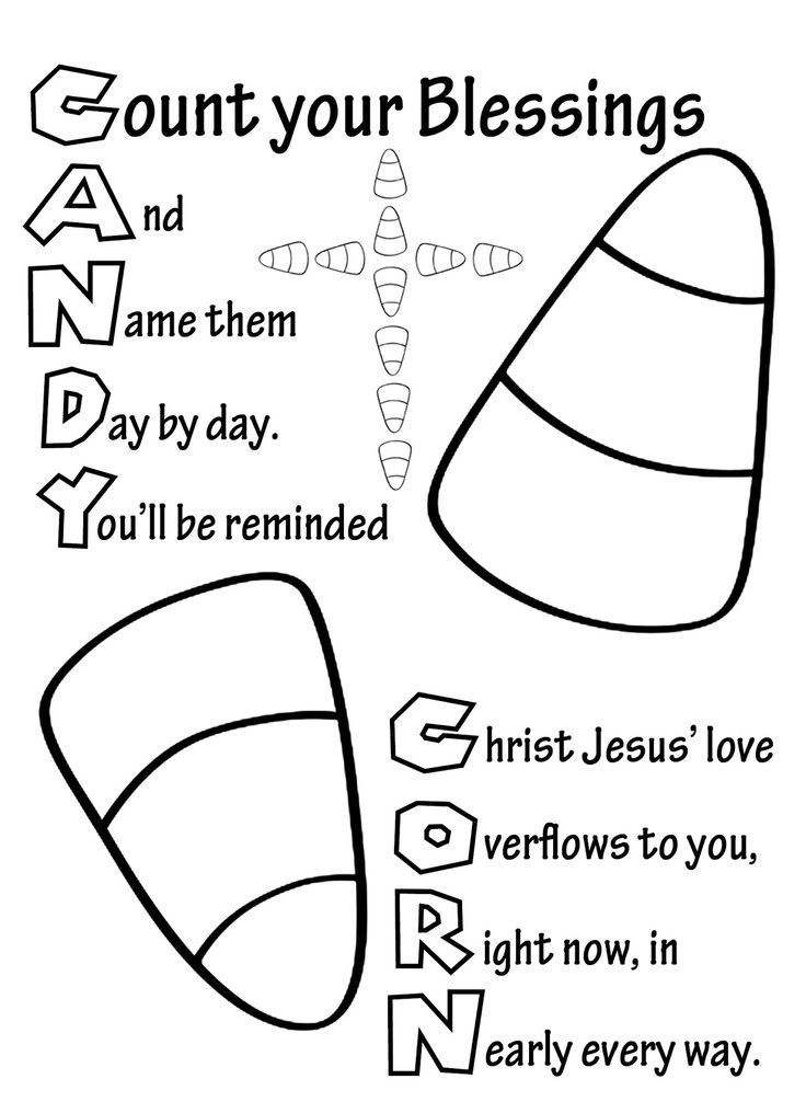 Coloring More Found At Christian Printable Fall Coloring Pages