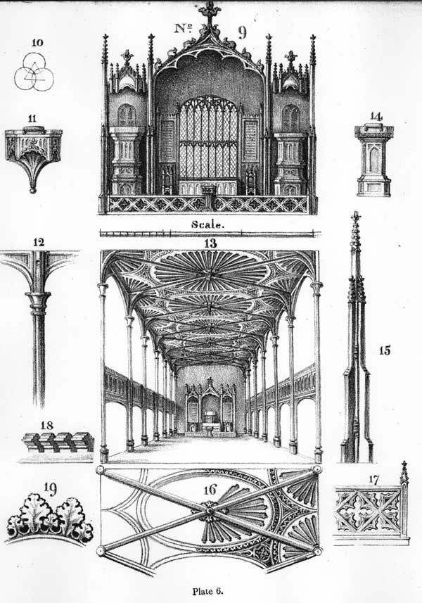 25+ best ideas about Gothic architecture drawing on