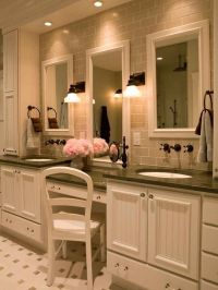 25+ best ideas about Bathroom makeup vanities on Pinterest ...