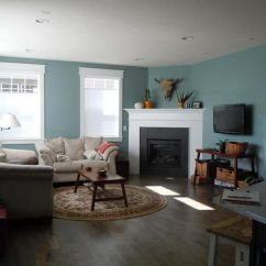 New Colours For Living Rooms Buy Room Chairs Our Room. Benjamin Moore Atmospheric Paint (af ...