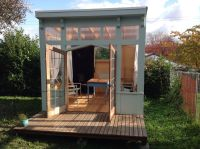 11 best images about Backyard Office on Pinterest ...