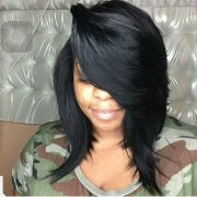 bob hairstyles sew-ins