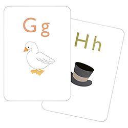 25+ best ideas about Alphabet flash cards on Pinterest
