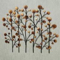 25+ best ideas about Copper wall art on Pinterest   Gold ...