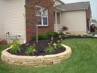 25+ best ideas about Landscaping retaining walls on ...