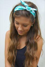 ideas beach hairstyles