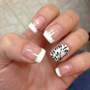 idea of french tip