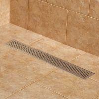 The 25+ best Shower Drain ideas on Pinterest | Linear ...