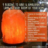 25 best images about Himalayan Salt Lamp on Pinterest ...