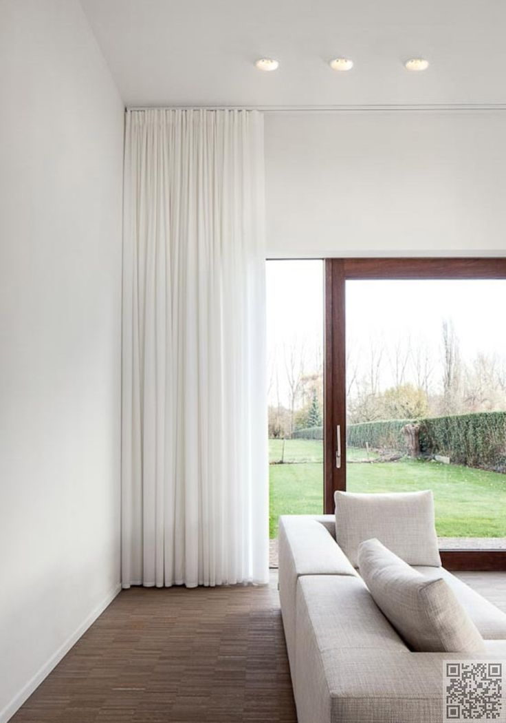 25 Best Images About Tall Window Curtains On Pinterest Tall Curtains Tall Window Treatments