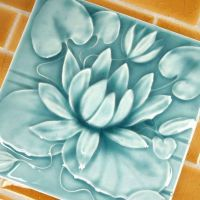 1000+ images about Pottery Tiles on Pinterest | Tile ...