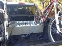 25+ best ideas about Truck bed bike rack on Pinterest ...