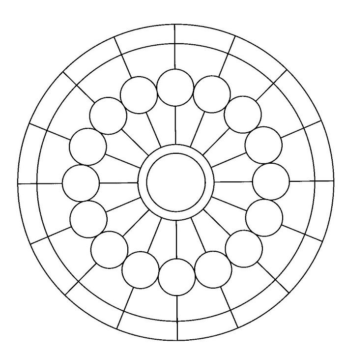 186 best images about symmetry, shape & division guides on