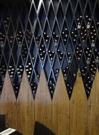 1000+ ideas about Wine Storage on Pinterest   Kitchen wine ...