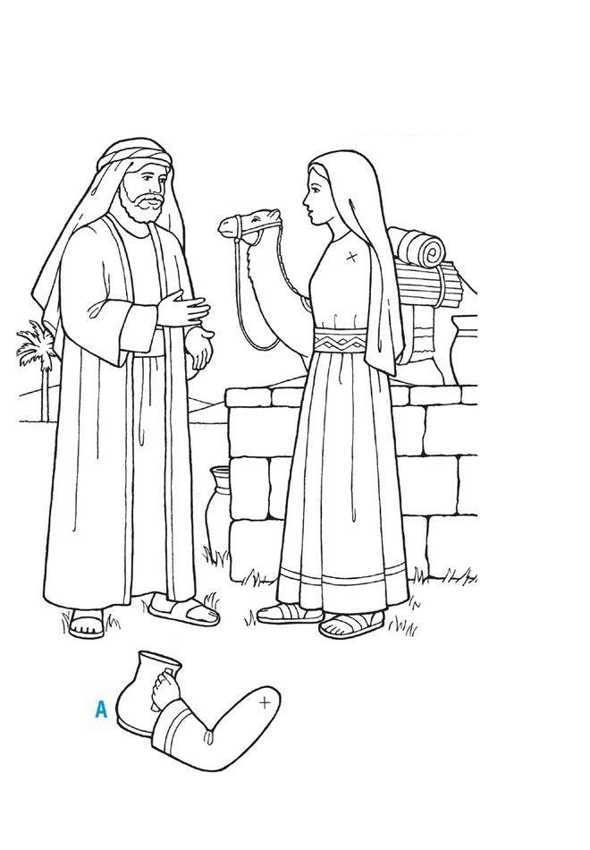 30 best images about NT de Samaritaanse vrouw bij de put