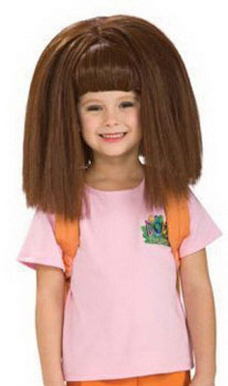 kids hairstyles for girls medium hair  Trendy Kids