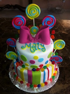 17 Best Images About Candy Cakes On Pinterest Sweet