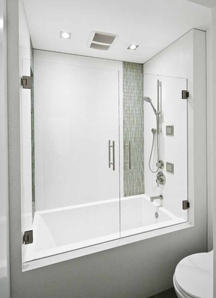 25+ best ideas about Bathroom tub shower on Pinterest