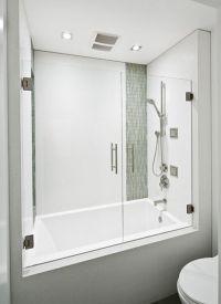 25+ best ideas about Bathroom tub shower on Pinterest