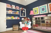 1000+ ideas about Navy Paint Colors on Pinterest   Navy ...