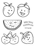 182 best images about Crafts : Fruit and Vegetables on