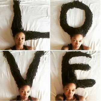 Image result for love your locs
