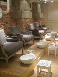 25+ best Pedicure salon ideas on Pinterest | Pedicure ...