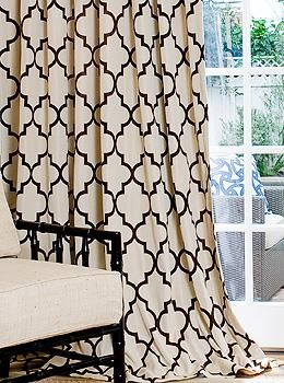 25 best ideas about geometric curtains on pinterest living room