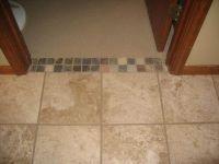 Bedroom threshold (kitchen tile to carpet   THRESHOLDS ...