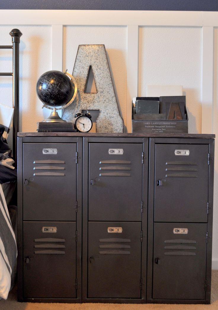 Vintage Locker Rehab Follow on Instagram aundraskinner