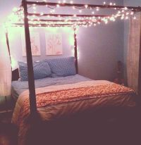 Best 20+ Light Canopy ideas on Pinterest | Bed canopy ...