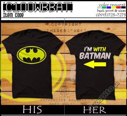couple shirt – I want