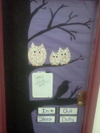 7 best images about Floor Theme - Owls on Pinterest