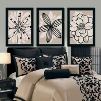 25+ best ideas about Black Wall Art on Pinterest | Black ...