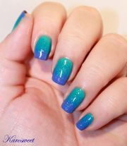 ocean nail art ideas