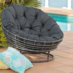 Papasan Sofa Cushion Price Of Set In Delhi Florence Chair - $599 From Harvey Norman | The ...