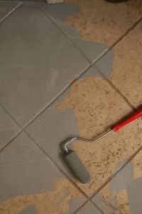25+ best ideas about Paint ceramic tiles on Pinterest