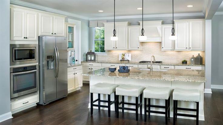Haven Design Works CalAtlantic Homes Charlotte  Haven