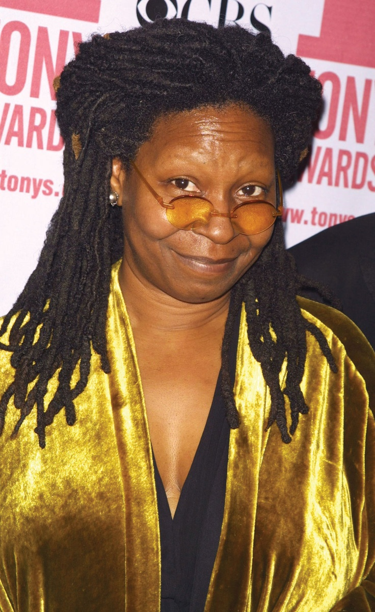 44 Best Images About Whoopi Goldberg On Pinterest Head To Toe