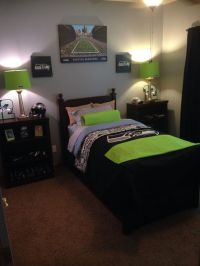 27 best images about Seahawks Room on Pinterest | Bedroom ...