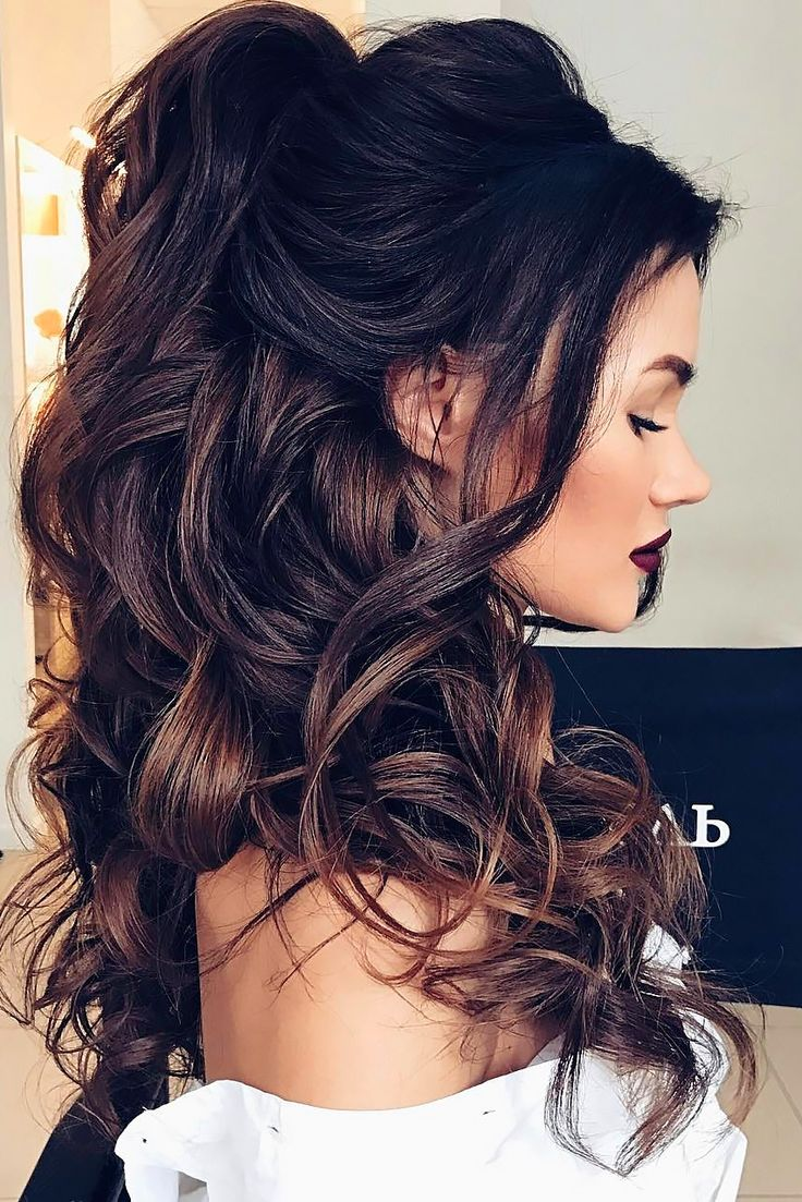 25 Best Ideas About Curly Hairstyles On Pinterest Natural Curly