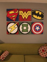 Best 25+ Comic Book Crafts ideas on Pinterest | Sell comic ...