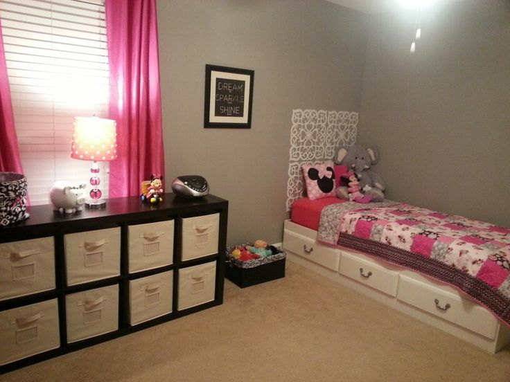 Minnie mouse room and decor  Baby Girl  Pinterest  Grey