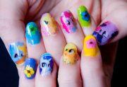 mlp nails