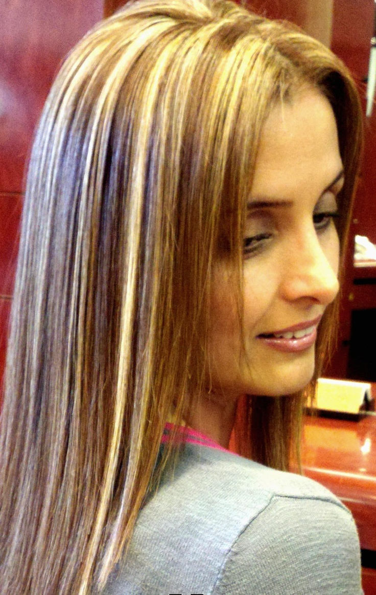 17 Best images about Latest hairstyles for men  women on Pinterest  Brazilian blowout Best