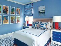17 Best ideas about Boys Blue Bedrooms on Pinterest | Deco ...