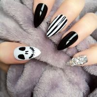 1000+ ideas about Stiletto Nails on Pinterest | Nails ...