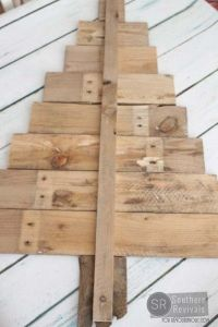 1000+ ideas about Pallet Wood Christmas on Pinterest ...