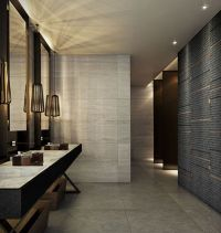 25+ best ideas about Restroom Design on Pinterest | Public ...